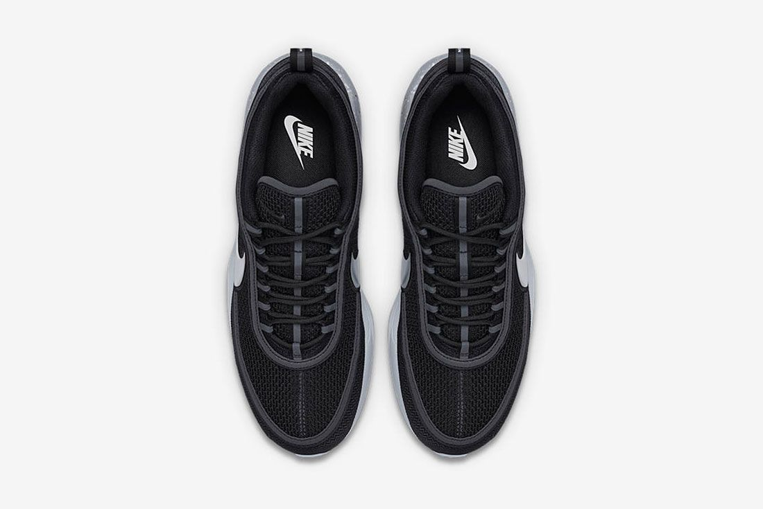 Nike Zoom Spiridon 4