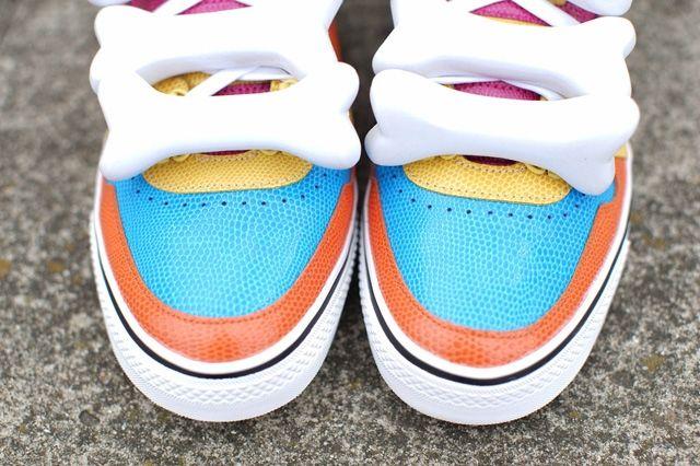 Adidas Js Bones Multi Bump 6
