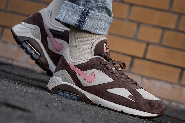 Nike Air Max 180 Baroque Brown 3