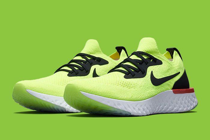 Nike Epic React Volt 2