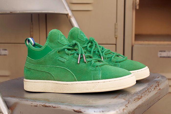 Big Sean Puma Release Info 2 Sneaker Freaker