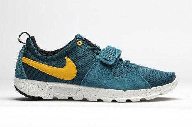 Nike Sb Trainerendor Night Factor 3