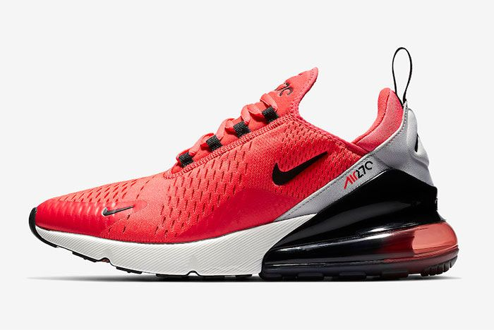Nike Air Max 270 Red Orbit 2