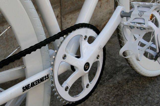 Trackbike 2 1