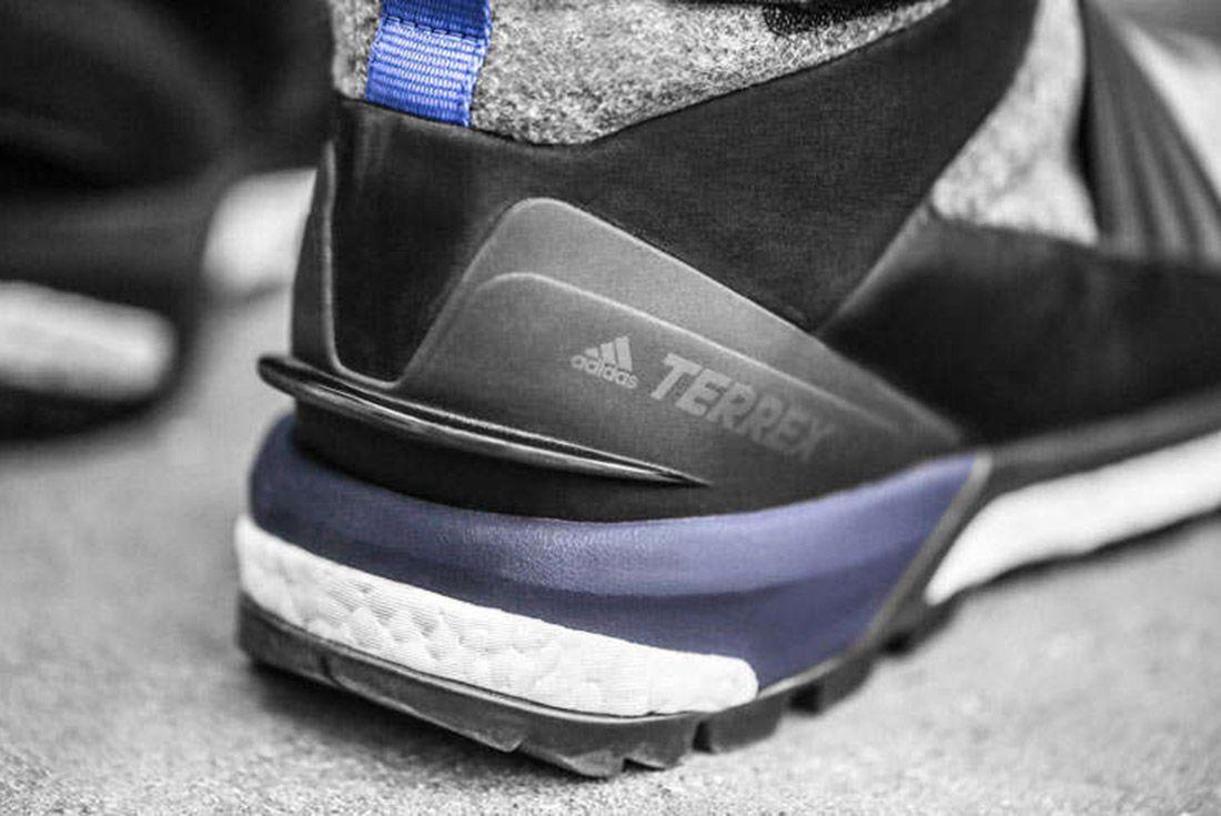 Xhibition Adidas Consortium Terrex Tracefinder 1