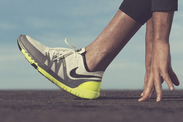 New Nike Free Trainer 3 0 6