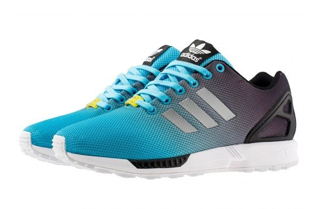 Adidas Originals Zx Flux Fade Pack 8