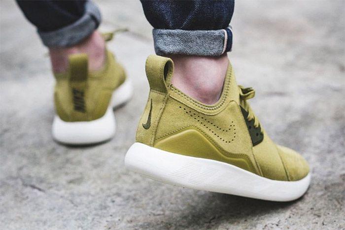 Nike Lunarcharge Premium Green 2