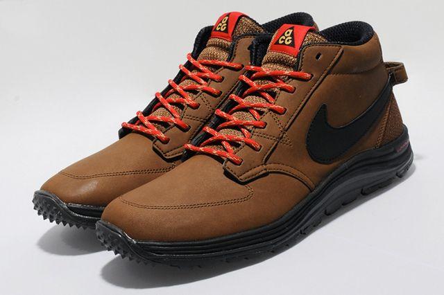 Nike Acg Off Mountain Series 9