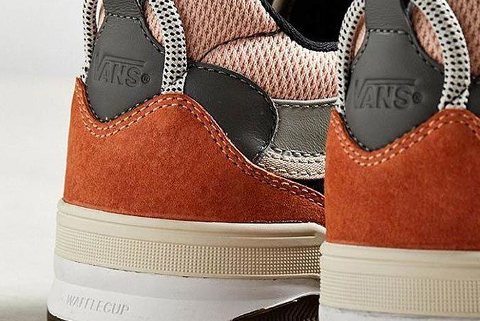 Vans Chunky Sneaker Varix 5