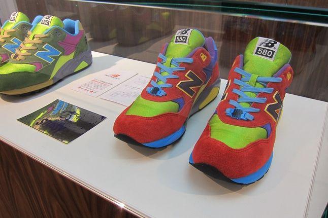 Stussy Sneaker Museum 12 1