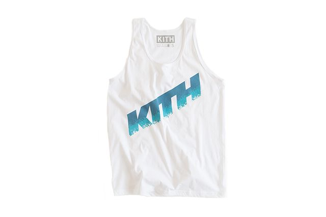 Kith Rose Gold Sage Collection Kith Nyc 2