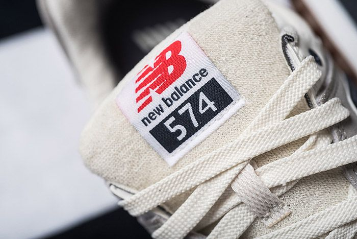 New Balance 574 Terry Cloth Pack 13