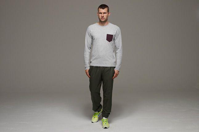 David Beckham Adidas Originals Fall Winter 2012 16 1