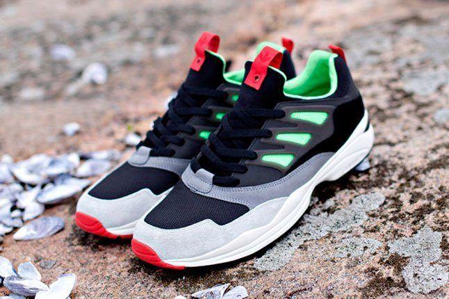 Solebox Adidas Allegra 1