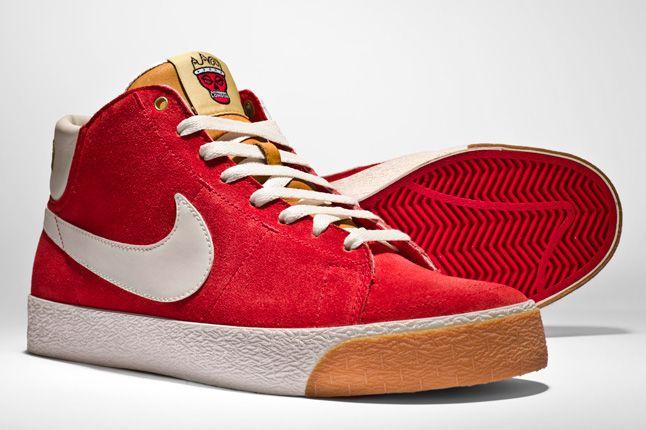Nike Blazer Tinie Tempah Disturbing London 02 1