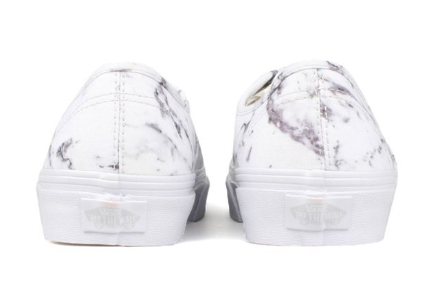 Vans Authentic Marble