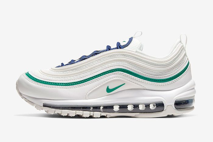 Nike Air Max 97 Seattle Seahawks Left