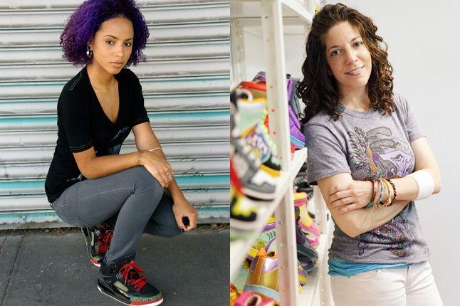 Girls Got Kicks Duo 5 1