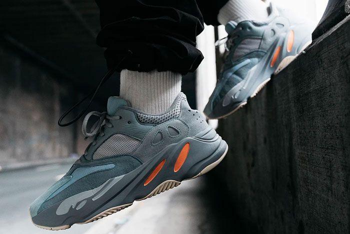 Adidas Yeezy Boost 700 Inertia Release 3