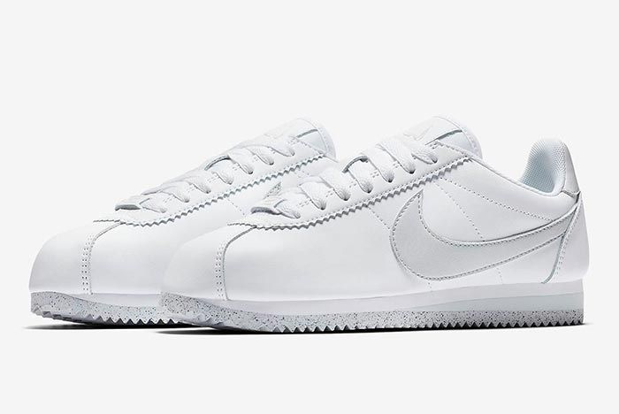 Nike Cortez Sustainable Flyleather Release 2