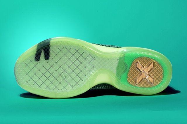 Nike Kobe 10 Vino 2