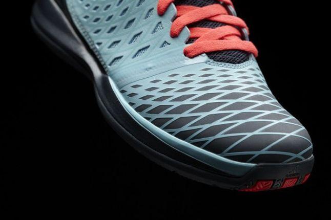 Adidas D Rose 3 Chi Town Toe Detail 1