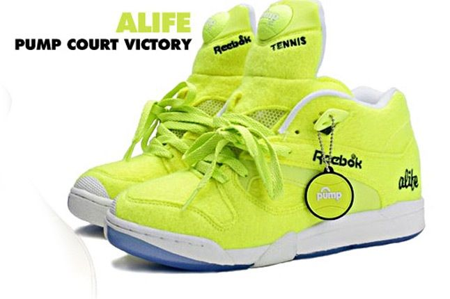 Alife Court Victory Pump 1