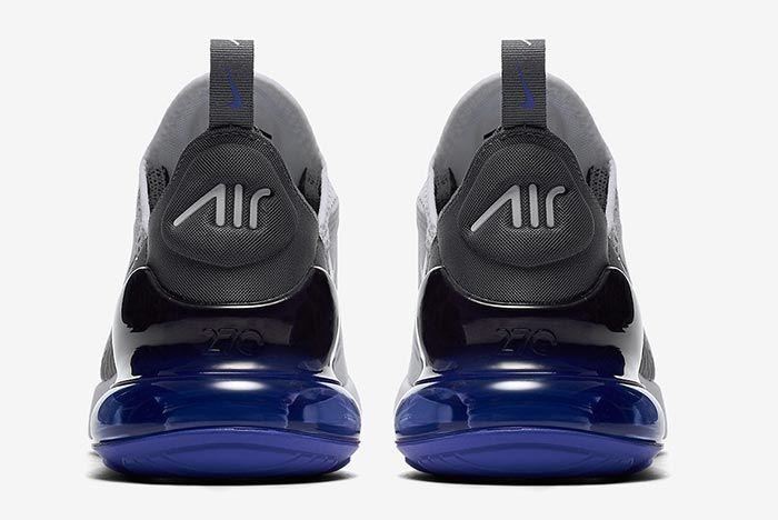 Nike Air Max 270 Persian Violet 11