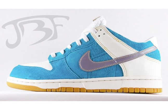 Jbf Custom Nike Custom Towel Dunk 1