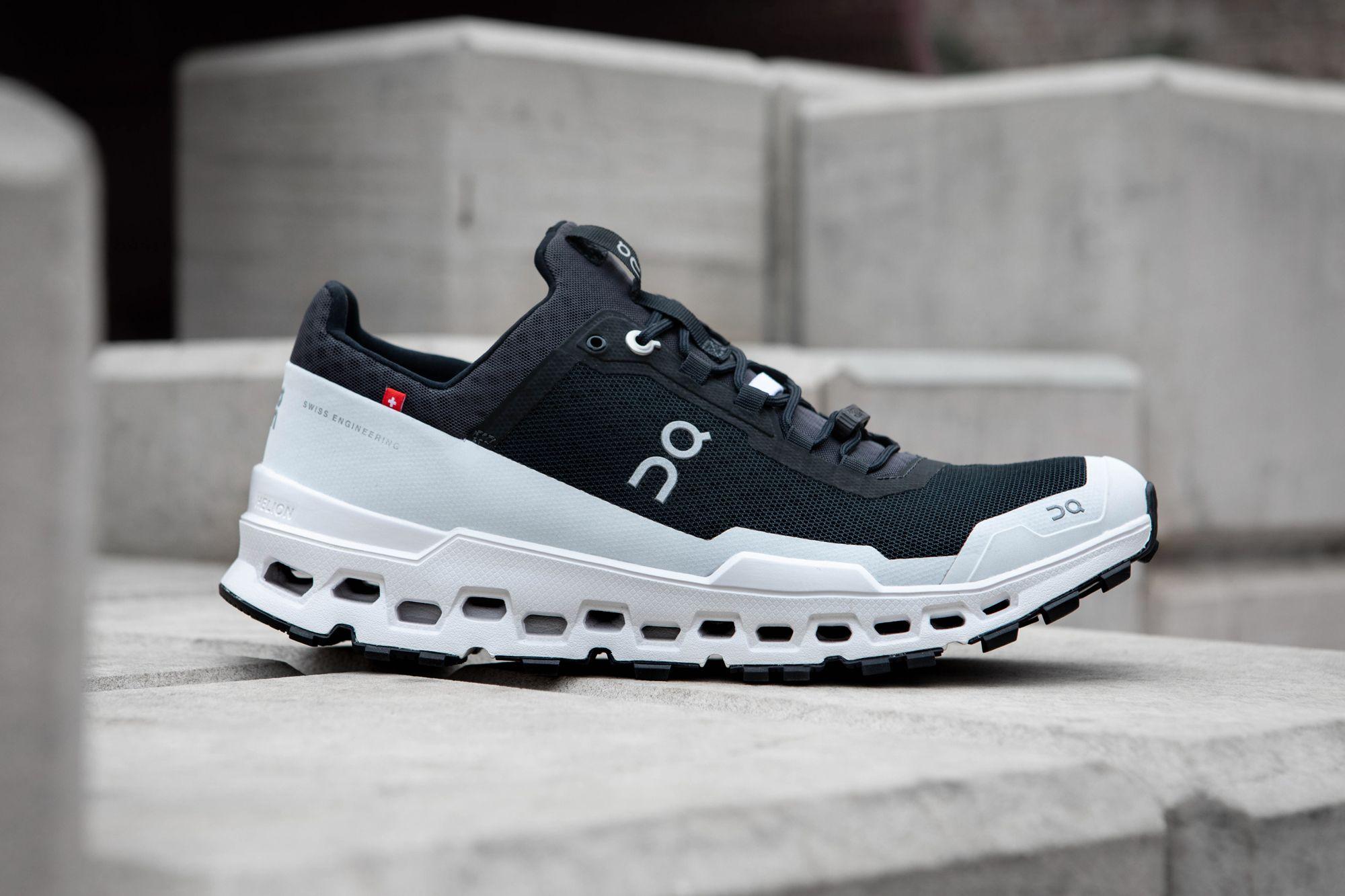on cloudultra sneaker freaker shot