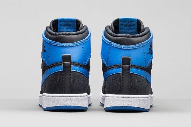 Air Jordan 1 Ko Sport Blue Bump Bump 2