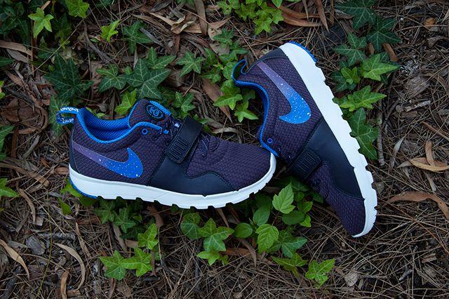 Stussy X Nike Sb Trainerendor Acg Pack 4