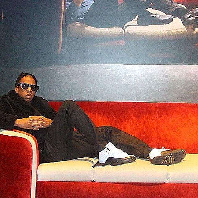 Jay Z Sneaker Style 14