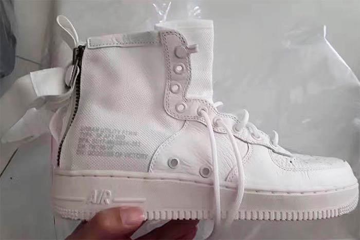 Nike Sf Air Force 1 Mid 3