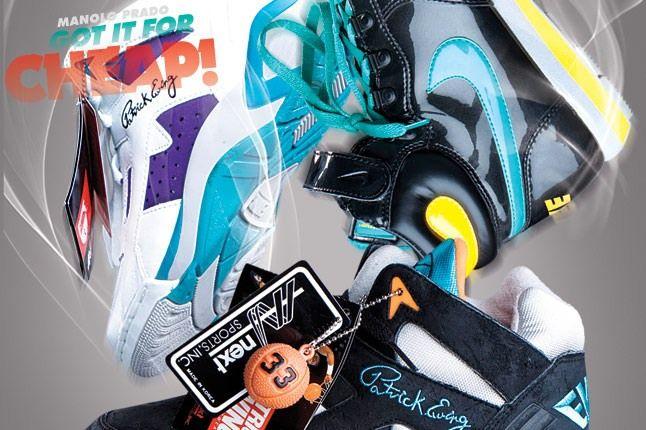 Shoes Float 1