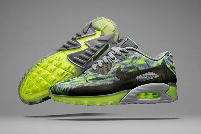 Nike Air Max 90 Ice 12