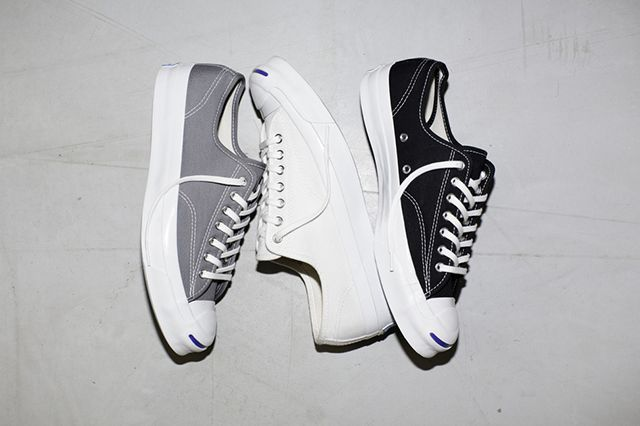 Converse Jack Purcell Signature 7
