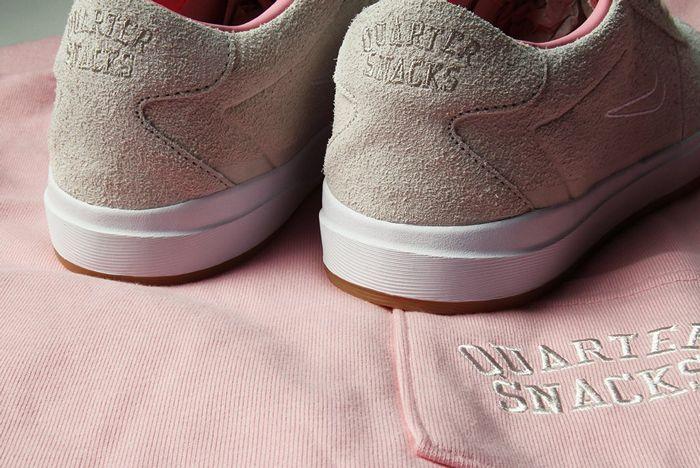 Qs X Nike Sb 3