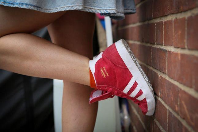 Streetfest London X Adidas Originals Street Style 11 1