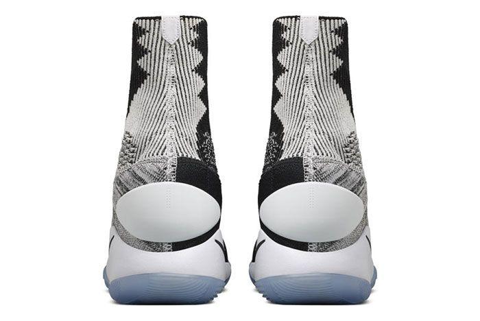 Nike Hyperdunk 2016 Oreo 1