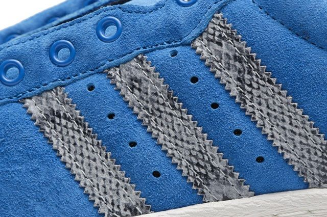 Adidas Ultrastar 80S Run Dmc Bluebird 4