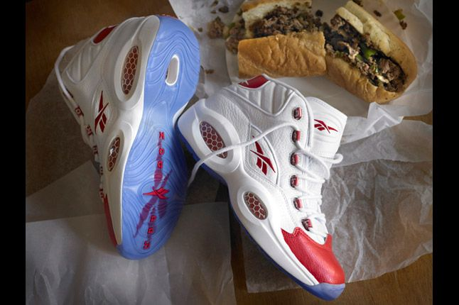 Reebok Question 1