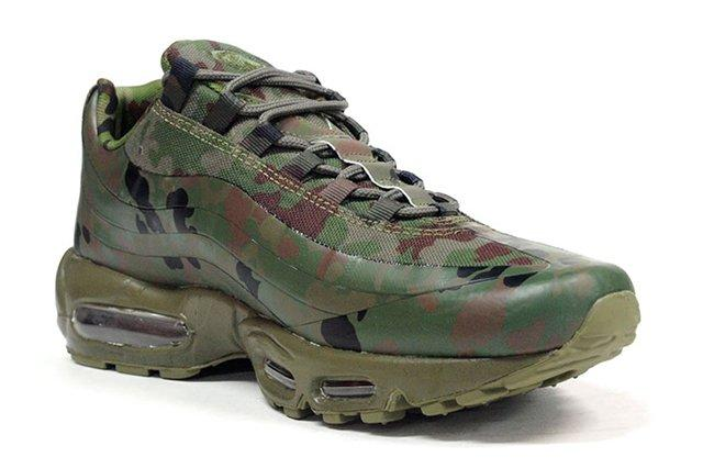 Nike Air Max 95 Sp Japanese Camouflage 4