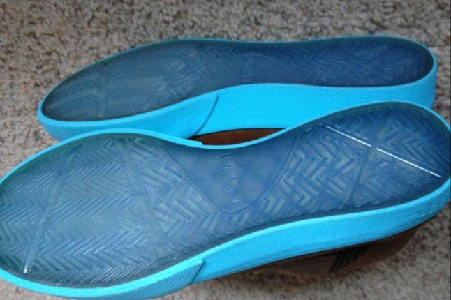 Nike Lebron X Lifestyle Nrg Leather Outsoles 1