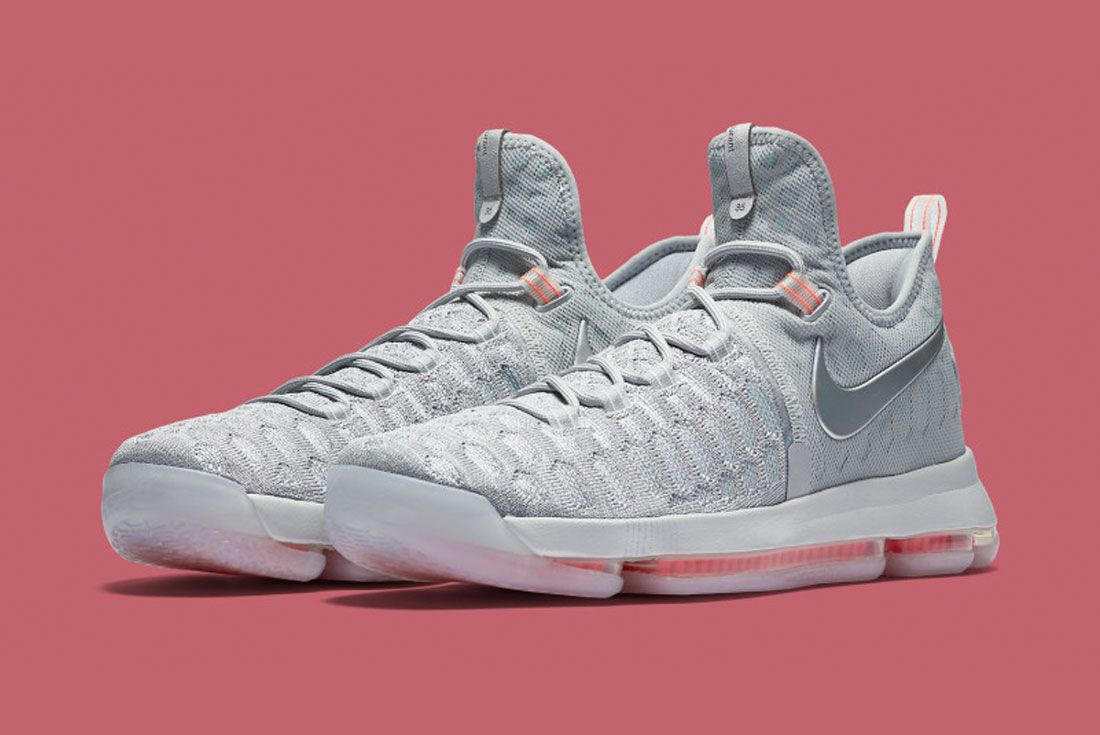 Nike Kd 9 Pre Heat 2
