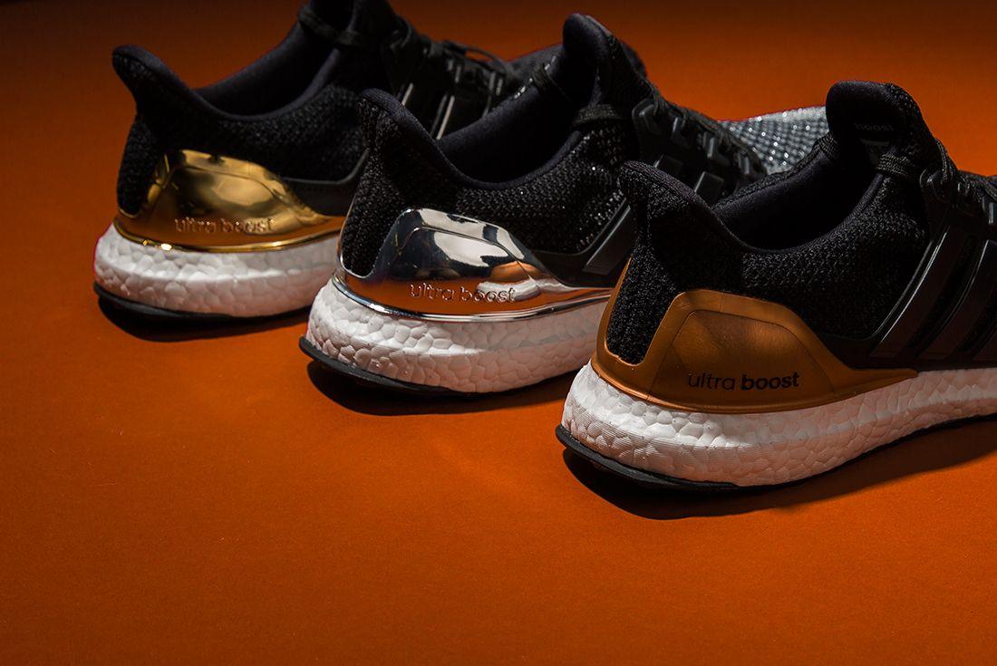 Adidas Ultra Boost Metallic Pack29