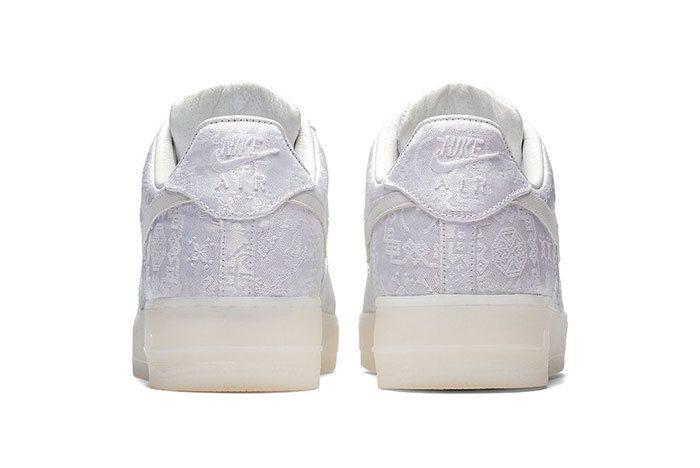 Clot Nike Af1 Sneaker Freaker 3