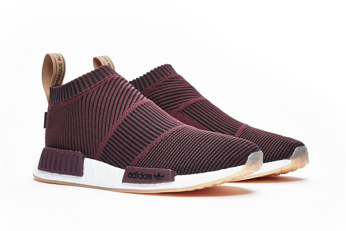 Sneakersnstuff Adidas Nmd Gore Tex 5