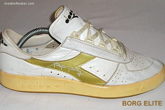 Borg Elite 2 2